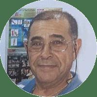 Testimonio de Esteban Lozano