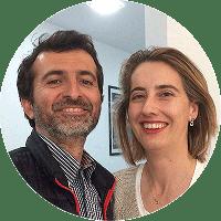 Testimonio de Rafael y Ana